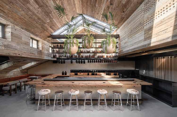 MAD Bars House / YOD Group, © Евгений Авраменко