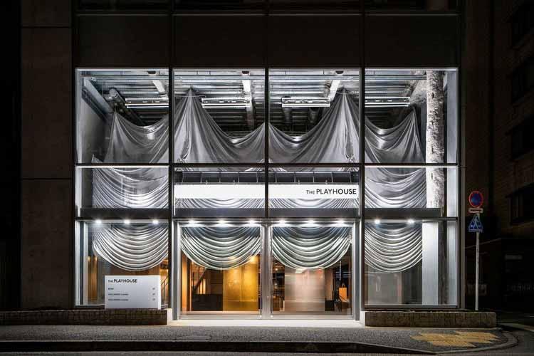 Магазин Playhouse / ПАН-ПРОЕКТЫ, © Kenji Seo