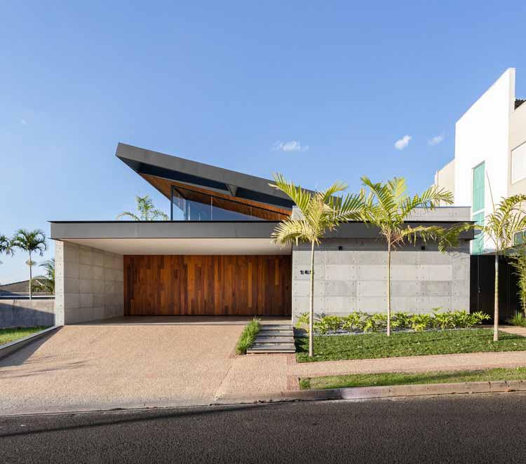 PR House / Laercio Fabiano Arquitetura, © Daniel Santo