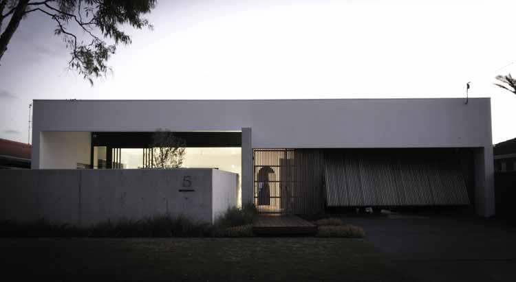 Резиденция Моррисон / Reitsma and Associates, любезно предоставлено Reitsma and Associates