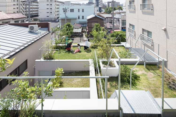 Сад / Дом / МАММ ДИЗАЙН, © Takumi Ota