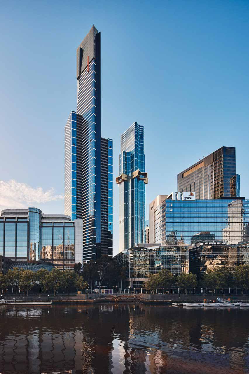 Звездный дизайн был проинформирован австралийским флагом Фендером Кацалидисом.