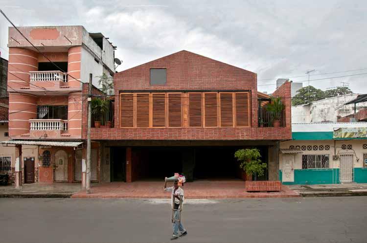 Cortesía de Natura Futura Arquitectura