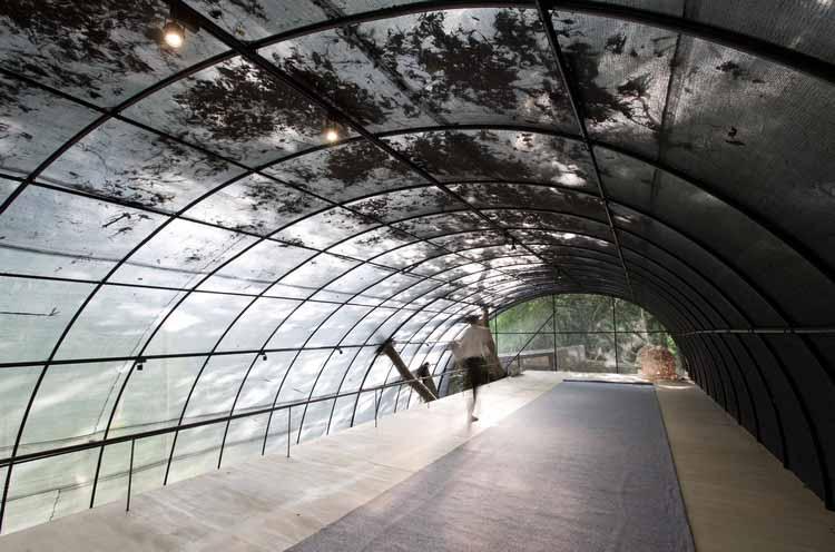 Предоставлено павильоном Тайваня на Венецианской биеннале 2021 года.