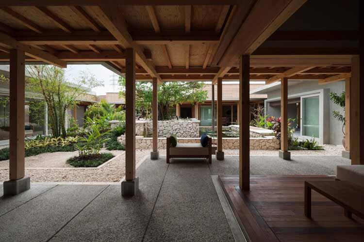 Медицинский центр Сора Но Мори / Tezuka Architects, © Katsuhisa Kida / FOTOTECA