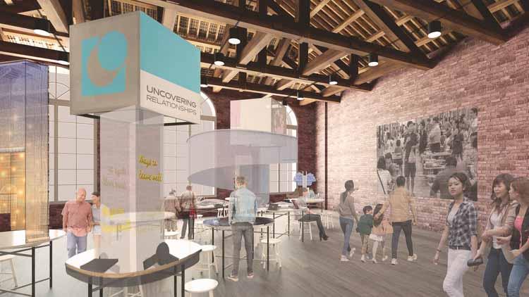 Павильон Сингапура на Венецианской биеннале 2021 года исследует архитектуру взаимоотношений, © Ow Yeong Jun Jie