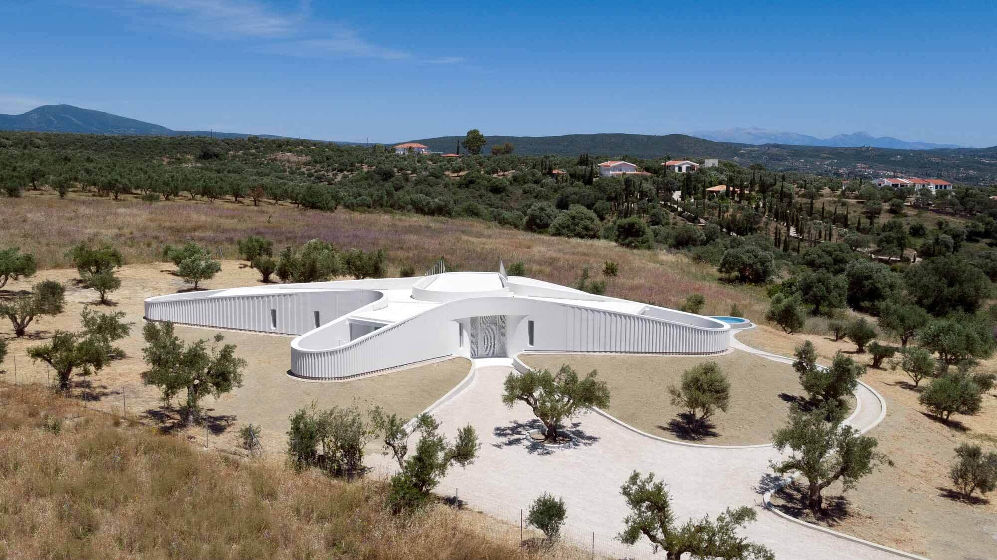 KHI House & Art Space / LASSA architects