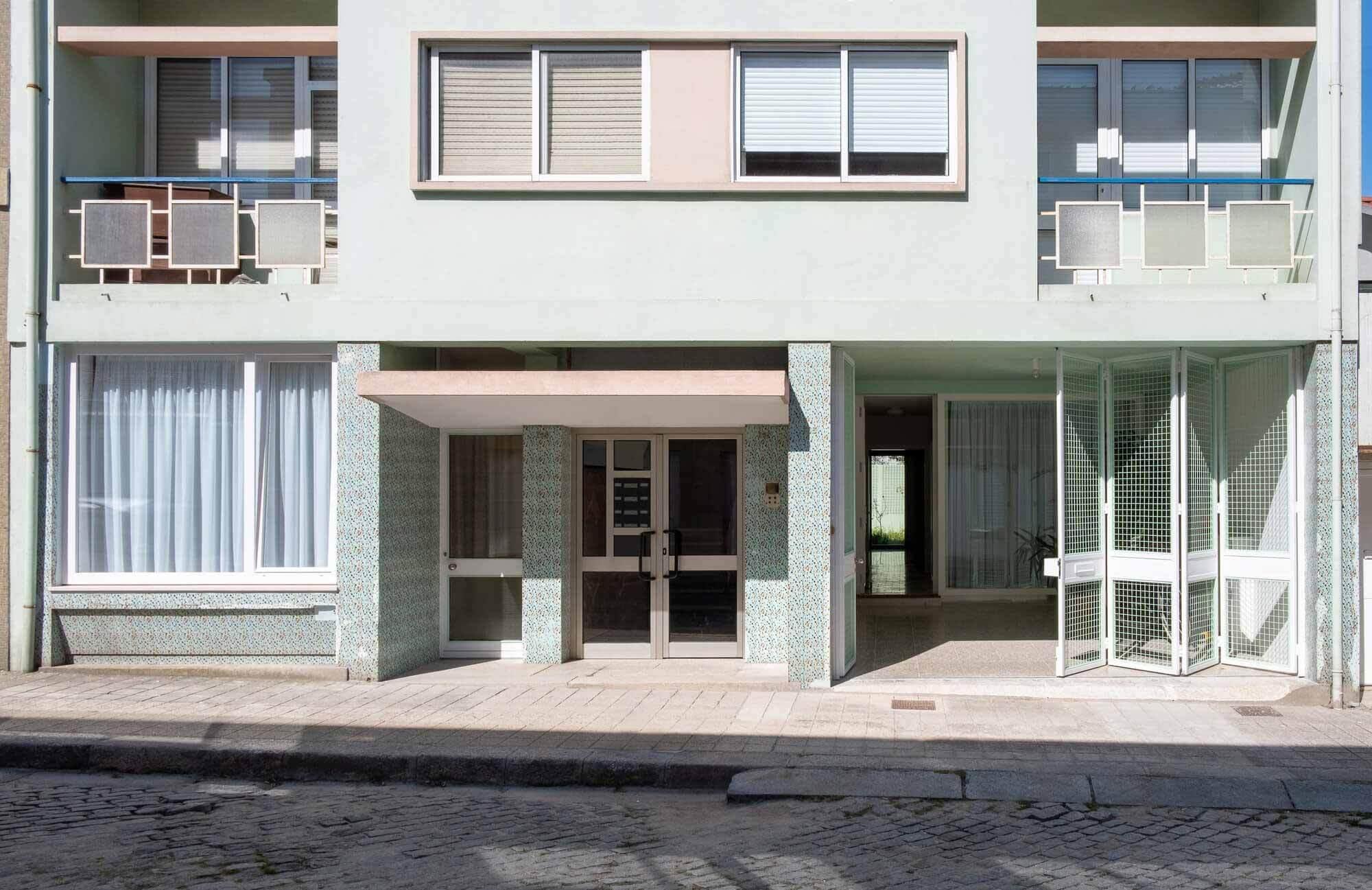 Дом на первом этаже / oitoo
