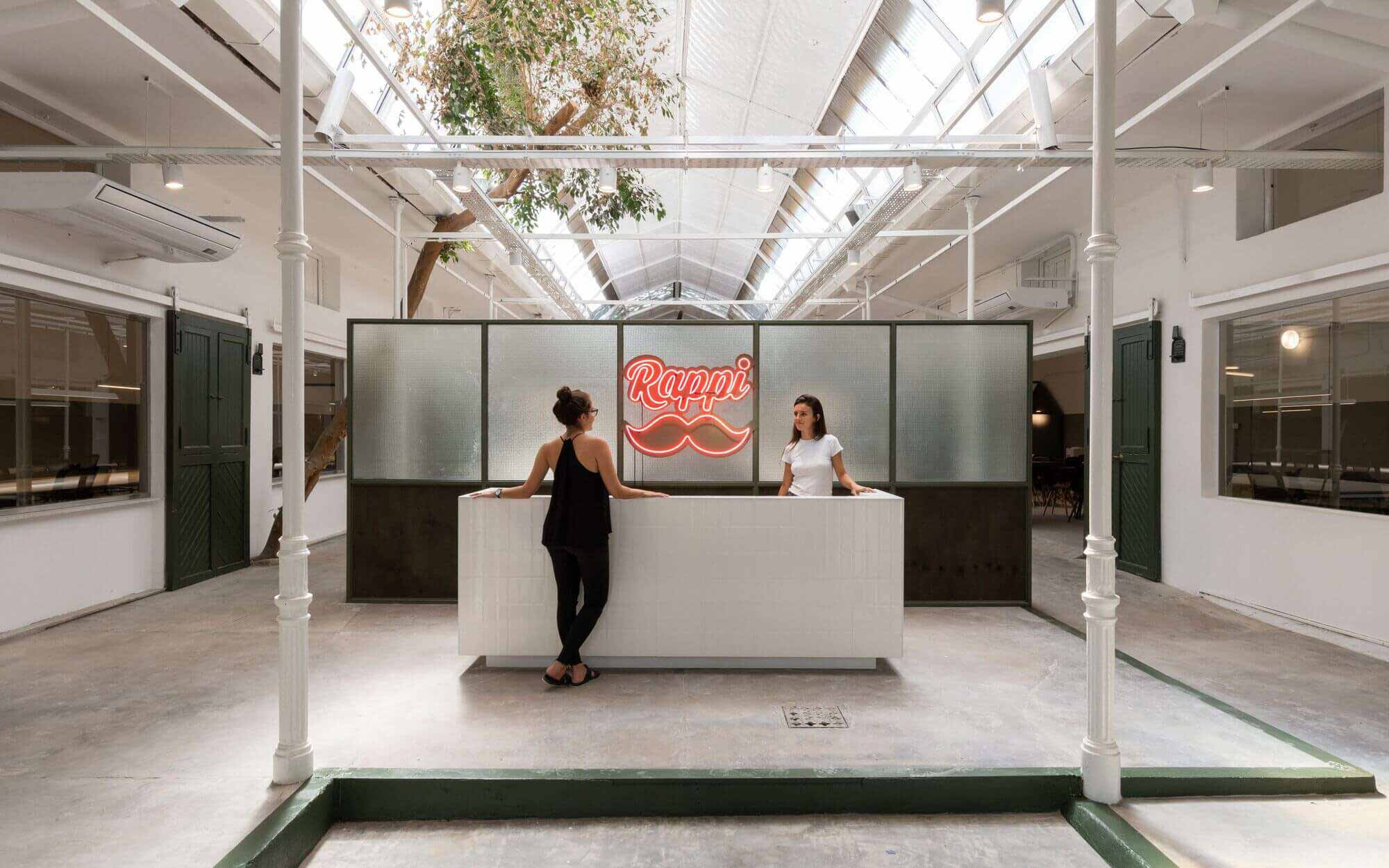 Офисы Rappi в Аргентине / Octava Arquitectura