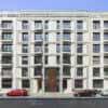 ПОСОЛЬСТВО Жилой дом / Tchoban Voss Architekten