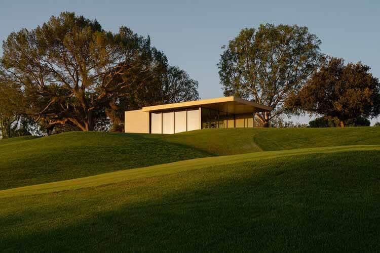 CS1 Crestview Community & Recreation Space / HA + MA, © Лэнс Гербер