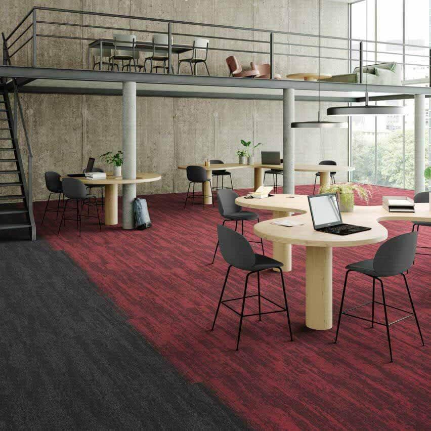 IVC Commercial запускает ковровые доски Clay and Clay Create
