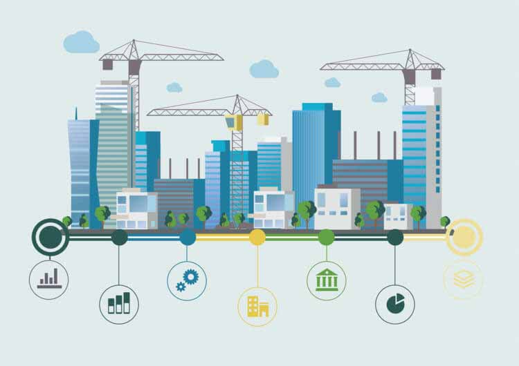 Школа архитектуры и дизайна IE и CPA занимаются вопросами устойчивости в Первой международной рабочей группе по талантам, любезно предоставлено школой архитектуры и дизайна IE