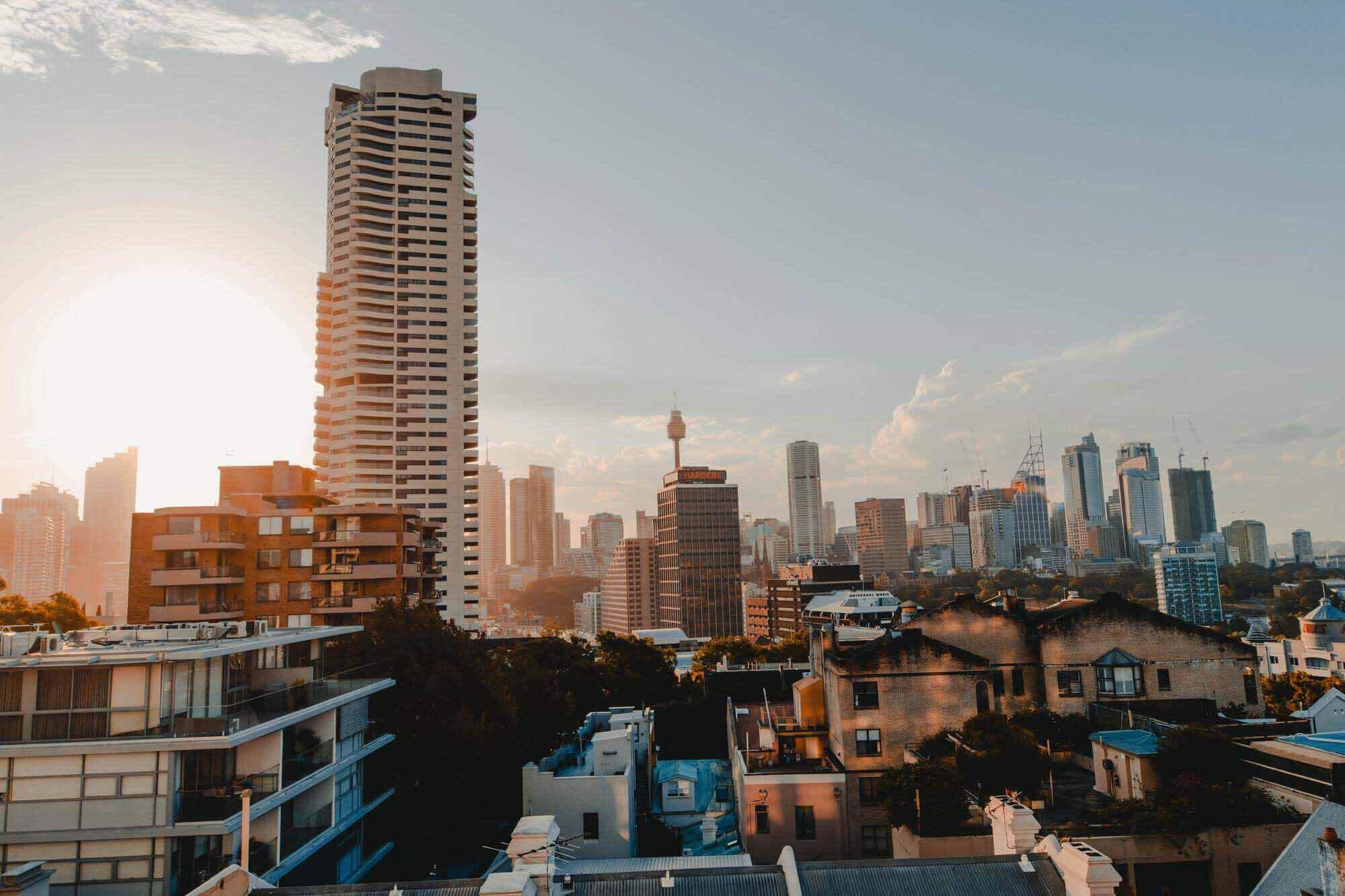 Города принимают новые меры по смягчению последствий волн тепла