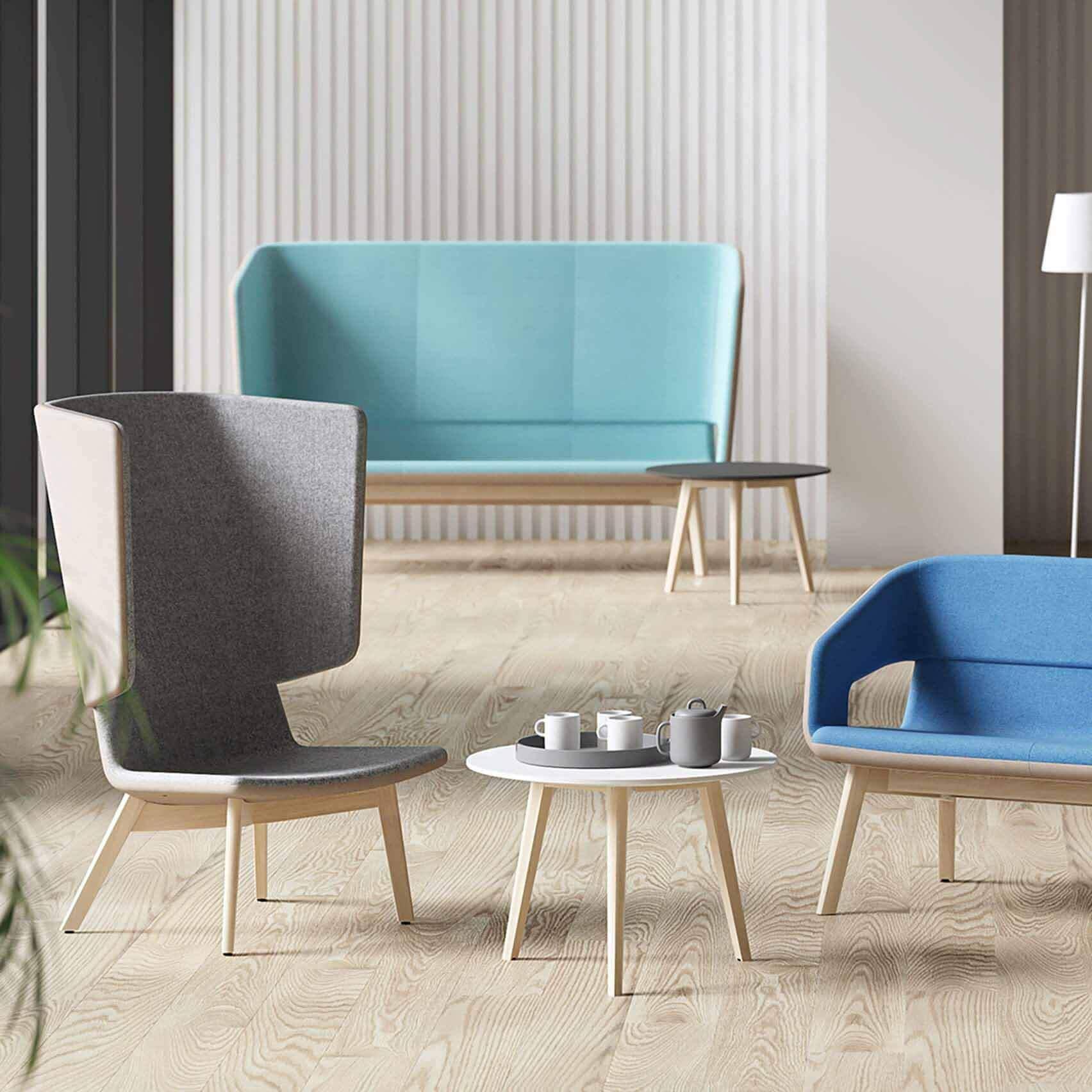 Мягкое сиденье Twist & Sit от Strand + Hvass для Narbutas