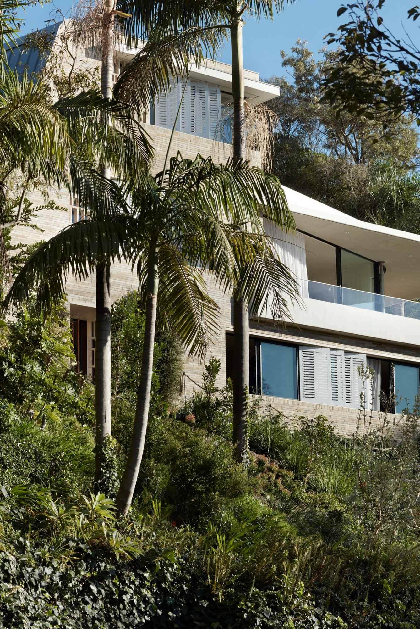 Sandcastle / Luigi Rosselli Architects
