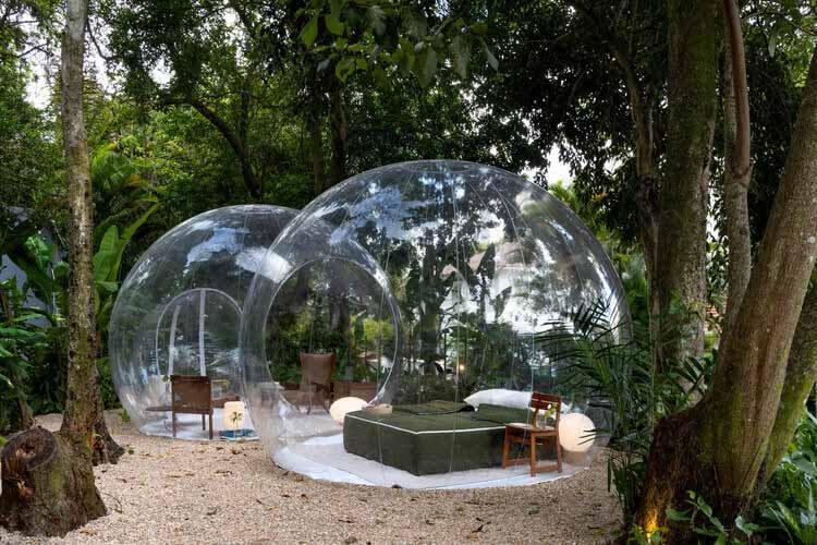 Тайный сад / Диего Рапозо + Аркитетос, © Андре Назарет
