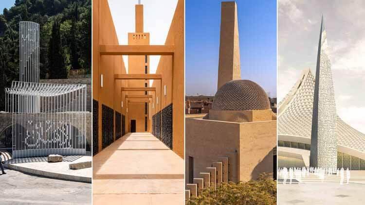 Архитектурное, культурное и религиозное значение минаретов, ©