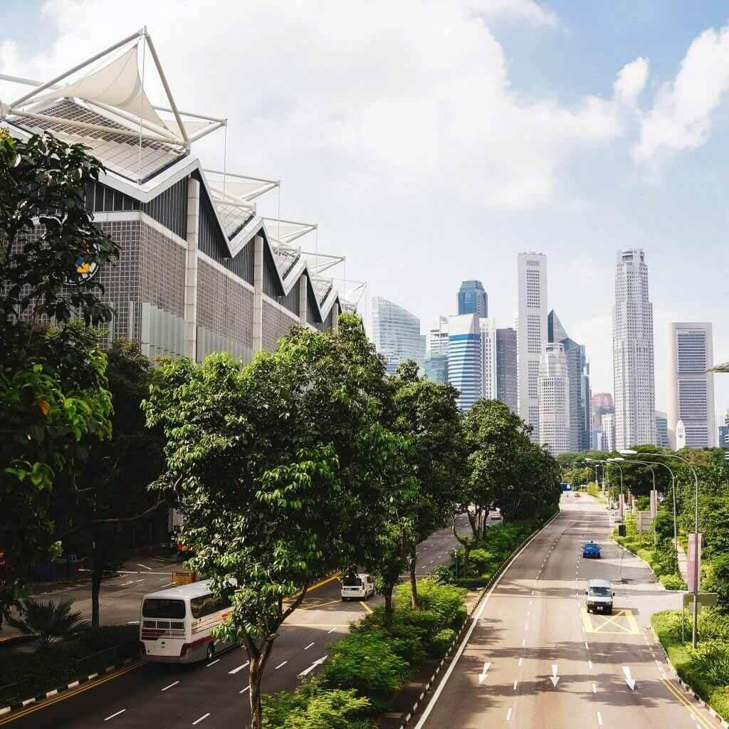 Цифровые близнецы могут помочь декарбонизировать здания и создавать города с нулевым уровнем выбросов