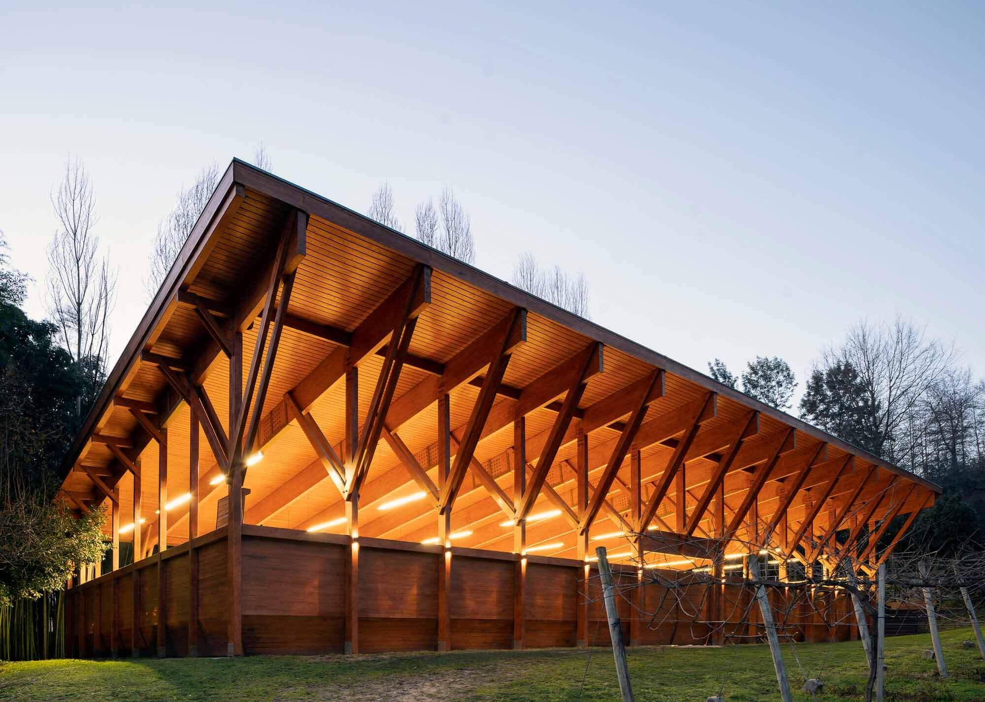 Конный завод MG Coudelaria / Visioarq Arquitectos