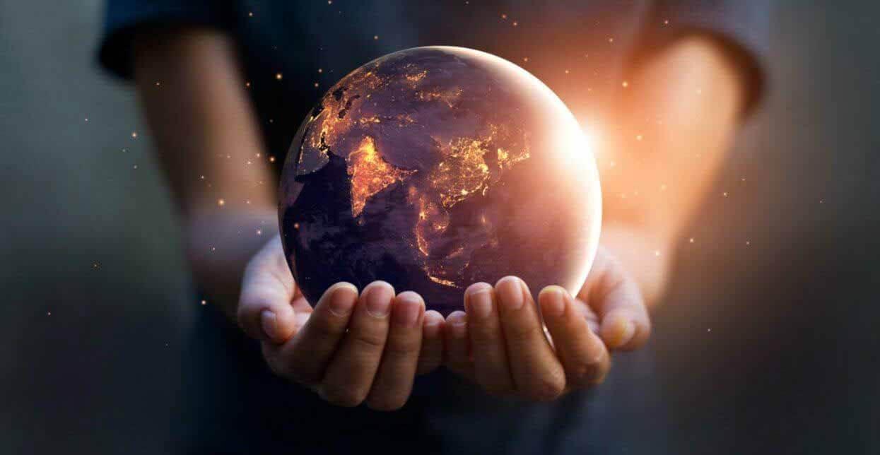 CarbonPositive: если архитекторы действуют сообща сейчас, они могут изменить мир