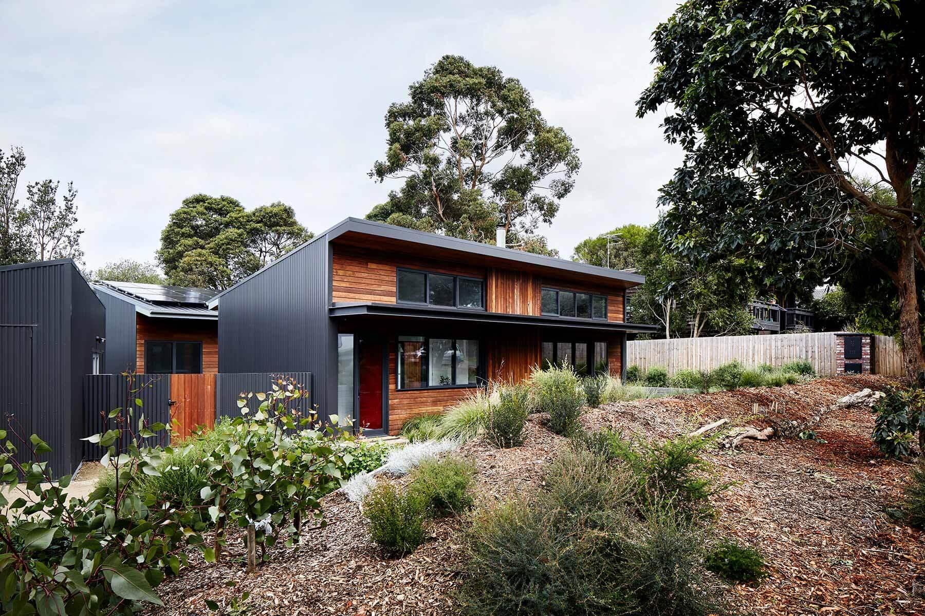Seascape Residence / Atlas Architects