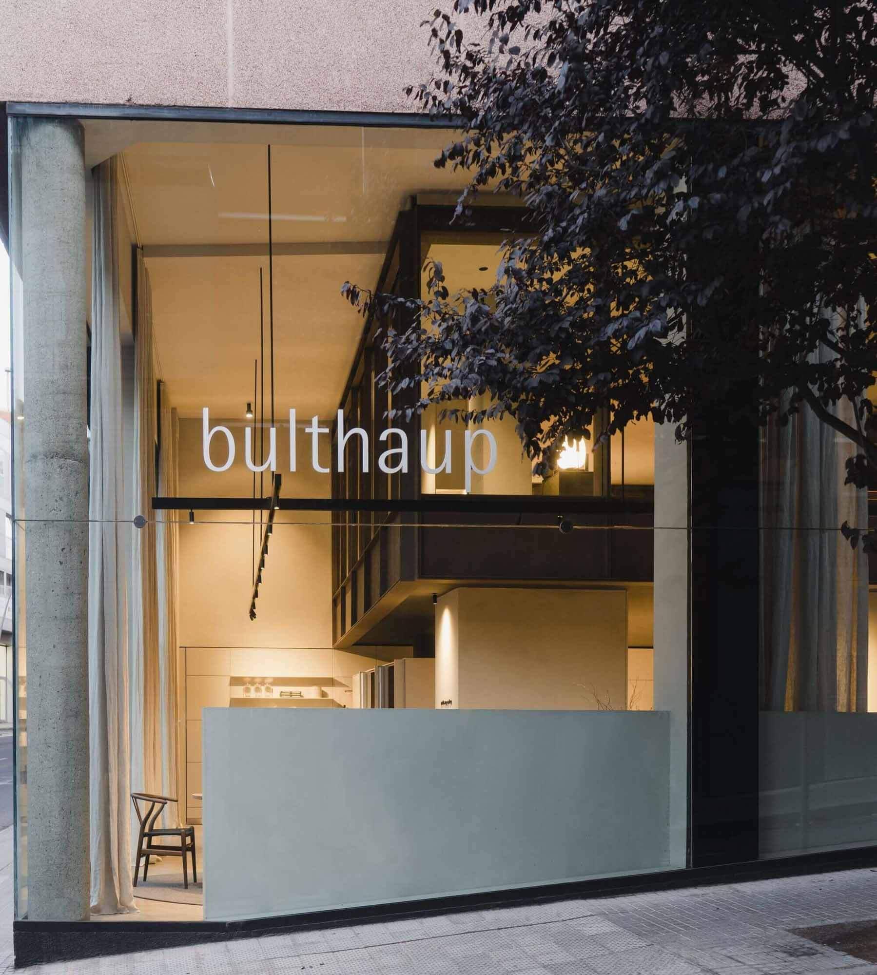 Выставочный зал bulthaup Sant Cugat / Francesc Rifé Studio