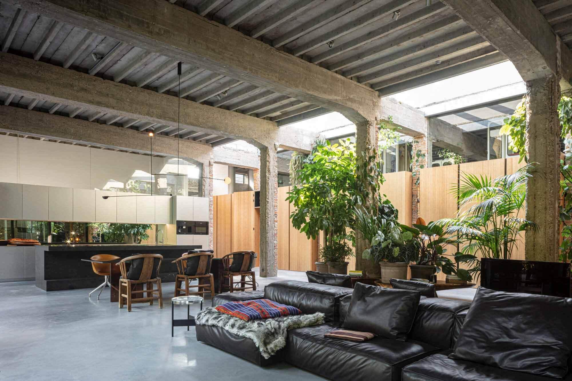 Вилла Вест / MASA Architects