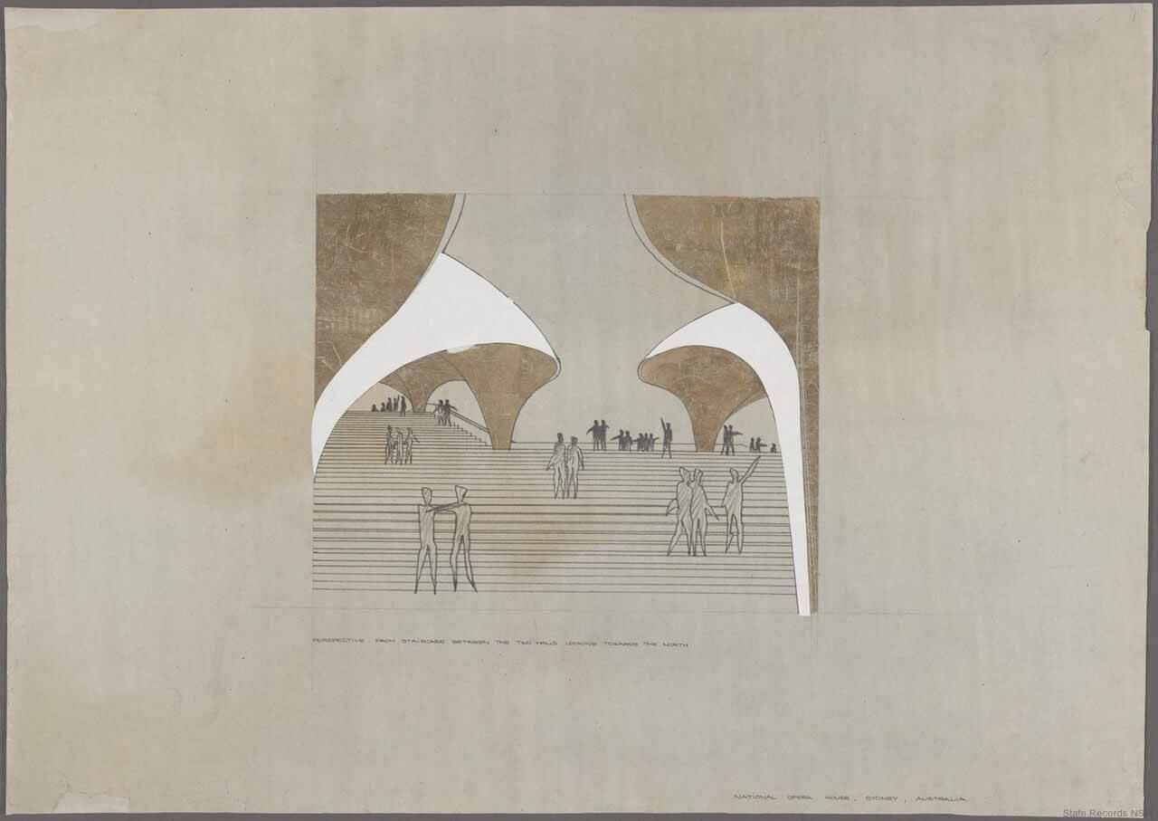 Рисунок с точки зрения архитектора: интервью с Кеном Шаттлвортом, посвященное 5-летию премии «Архитектурный рисунок»