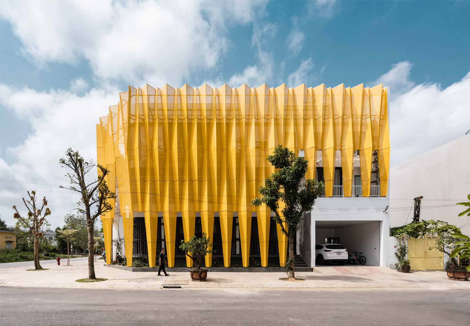 LZ's LOVE spa / T-Architects