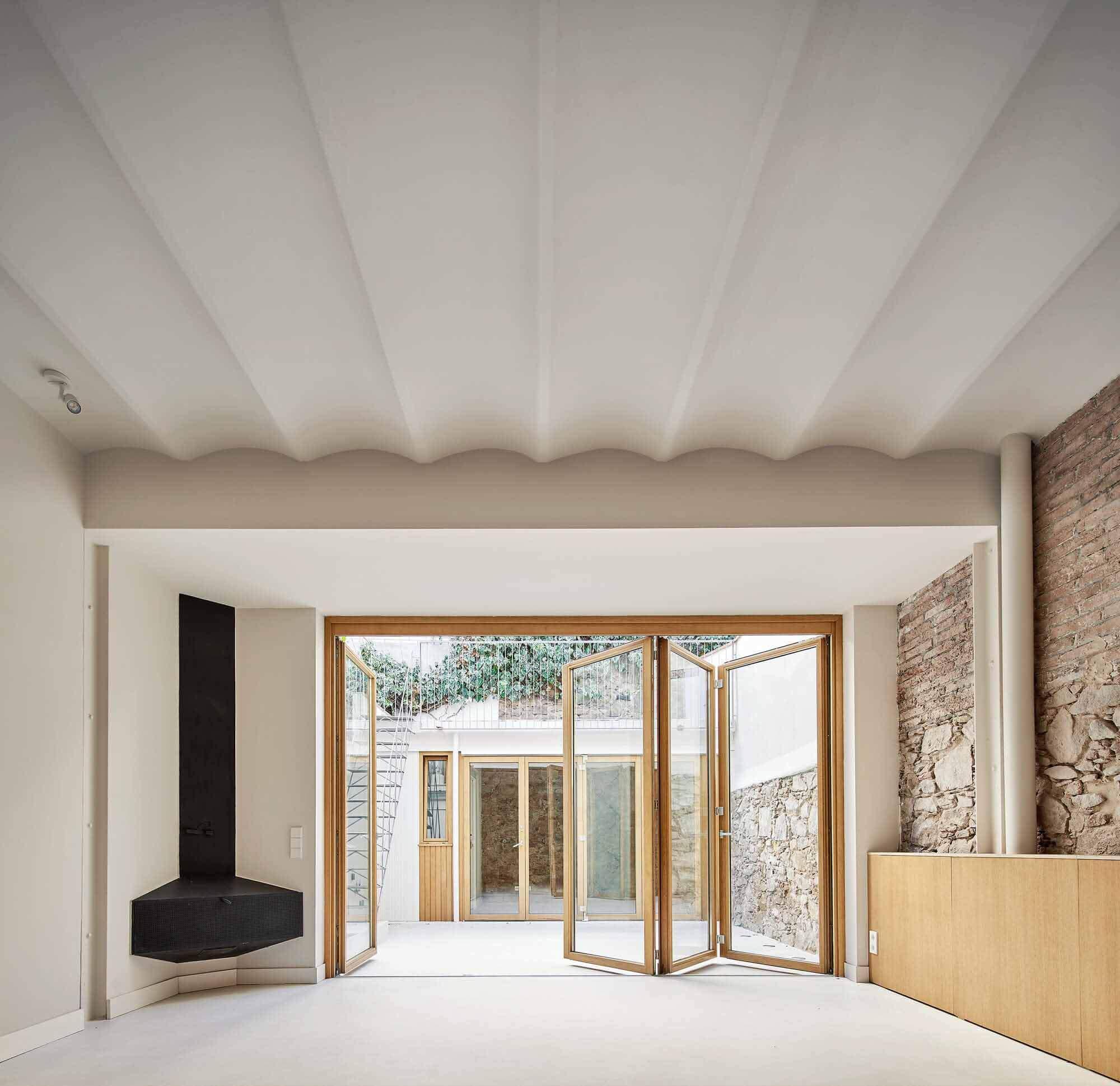 Дом Miquel / Septiembre Arquitectura