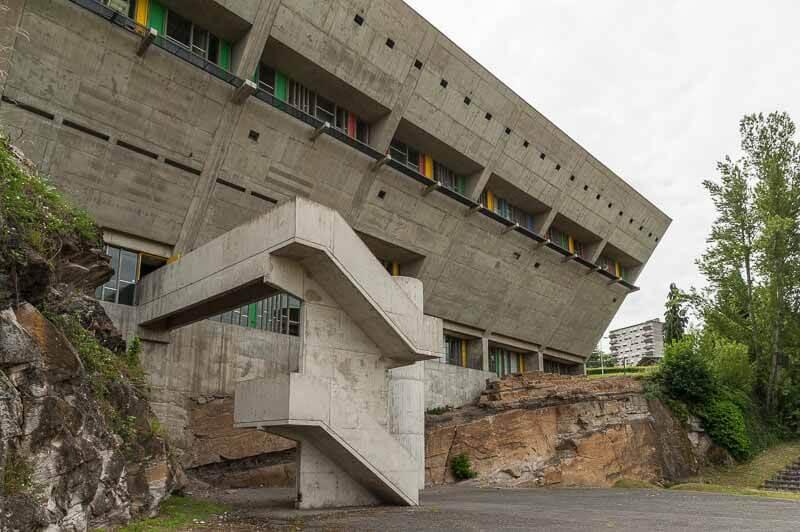 Путеводитель по архитектуре: 24 произведения Ле Корбюзье, которые необходимо посетить