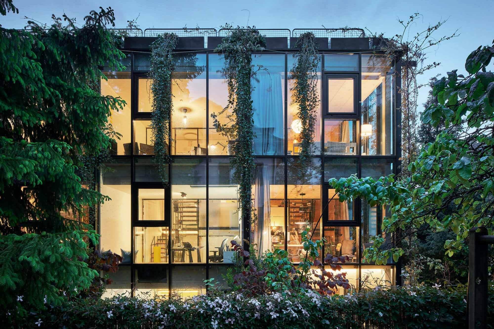 ENET House / Gole GmbH