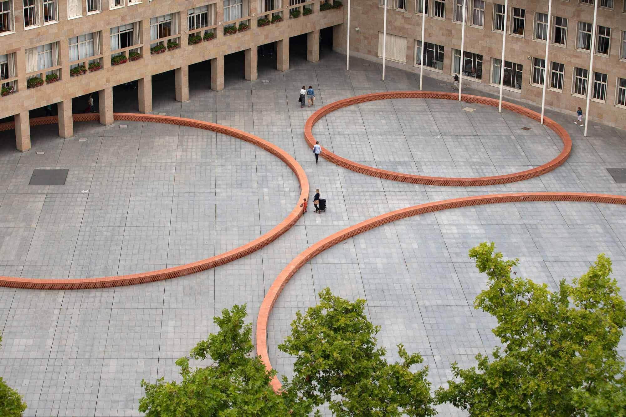 Основные моменты Concéntrico 07: устойчивость, пространственный опыт и новые чтения общественных пространств