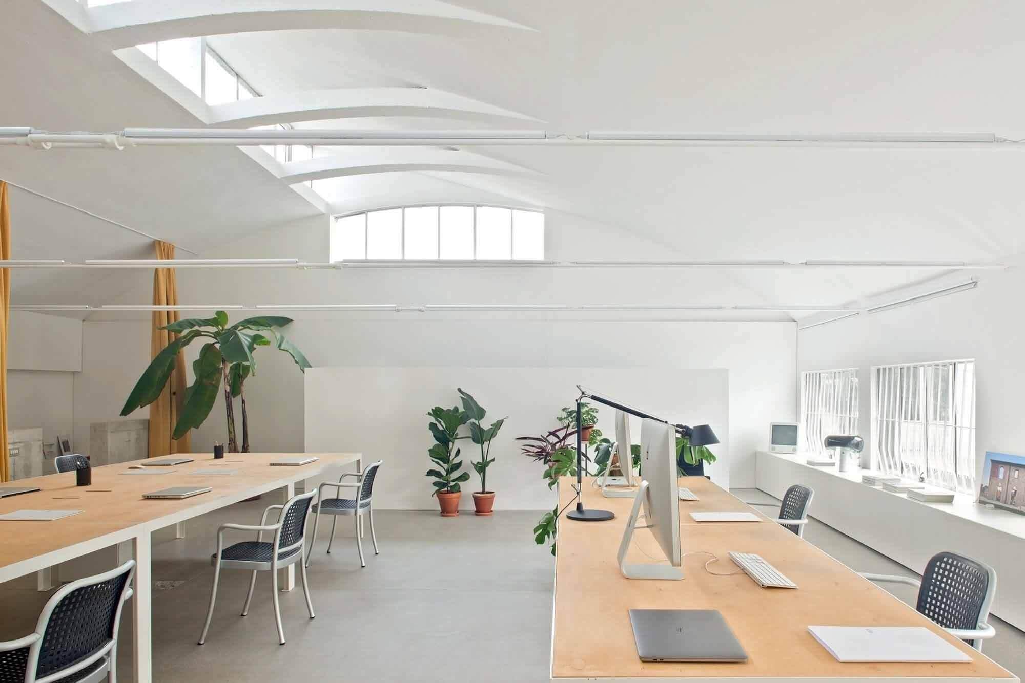 165_MIDEarchitetti Office / MIDE architetti