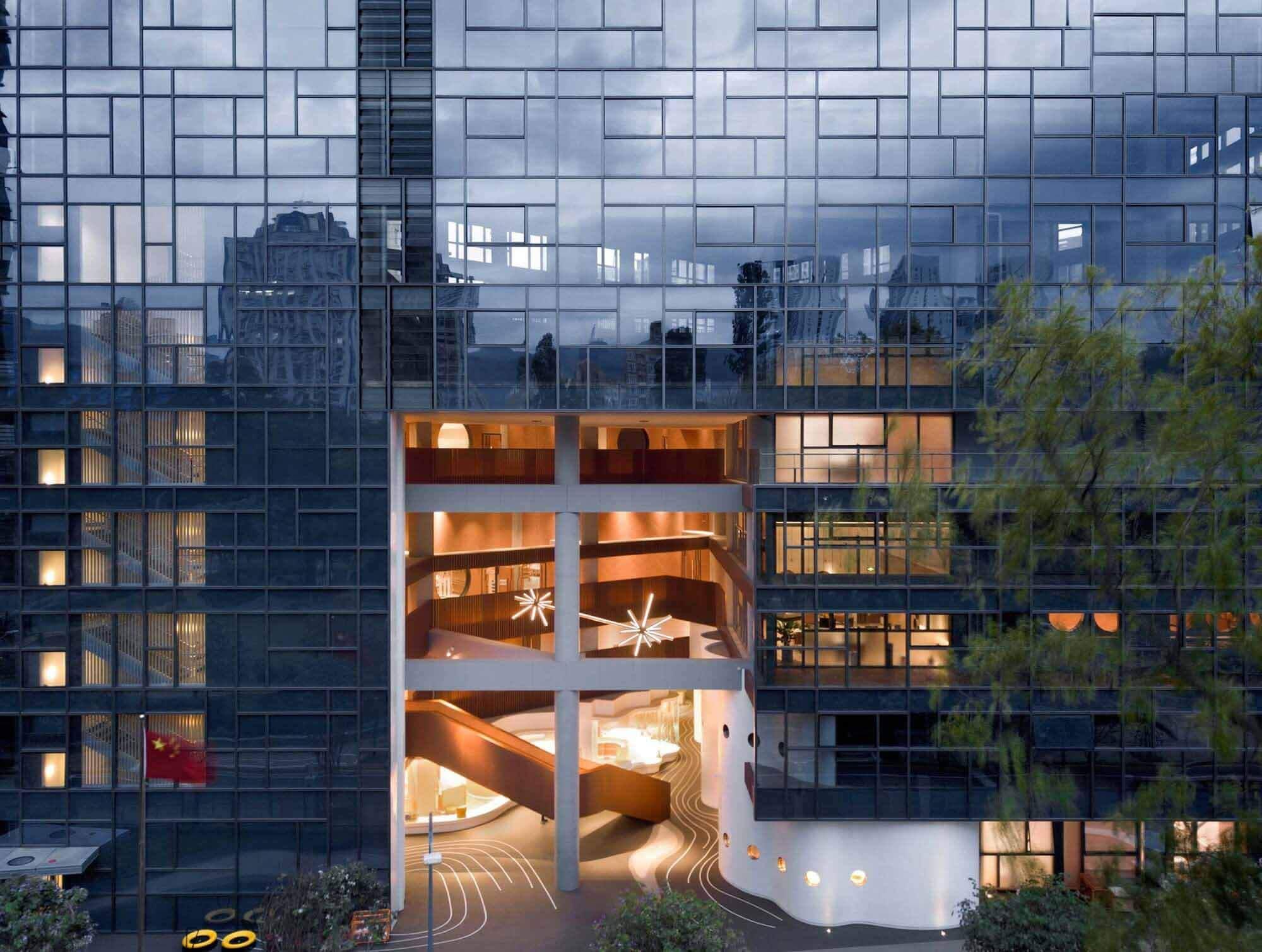 Детский сад Golden Apple / Groundwork Architects & Associates