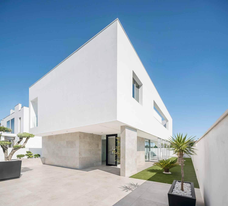 CA House / Eloi Camacho Arquitectura