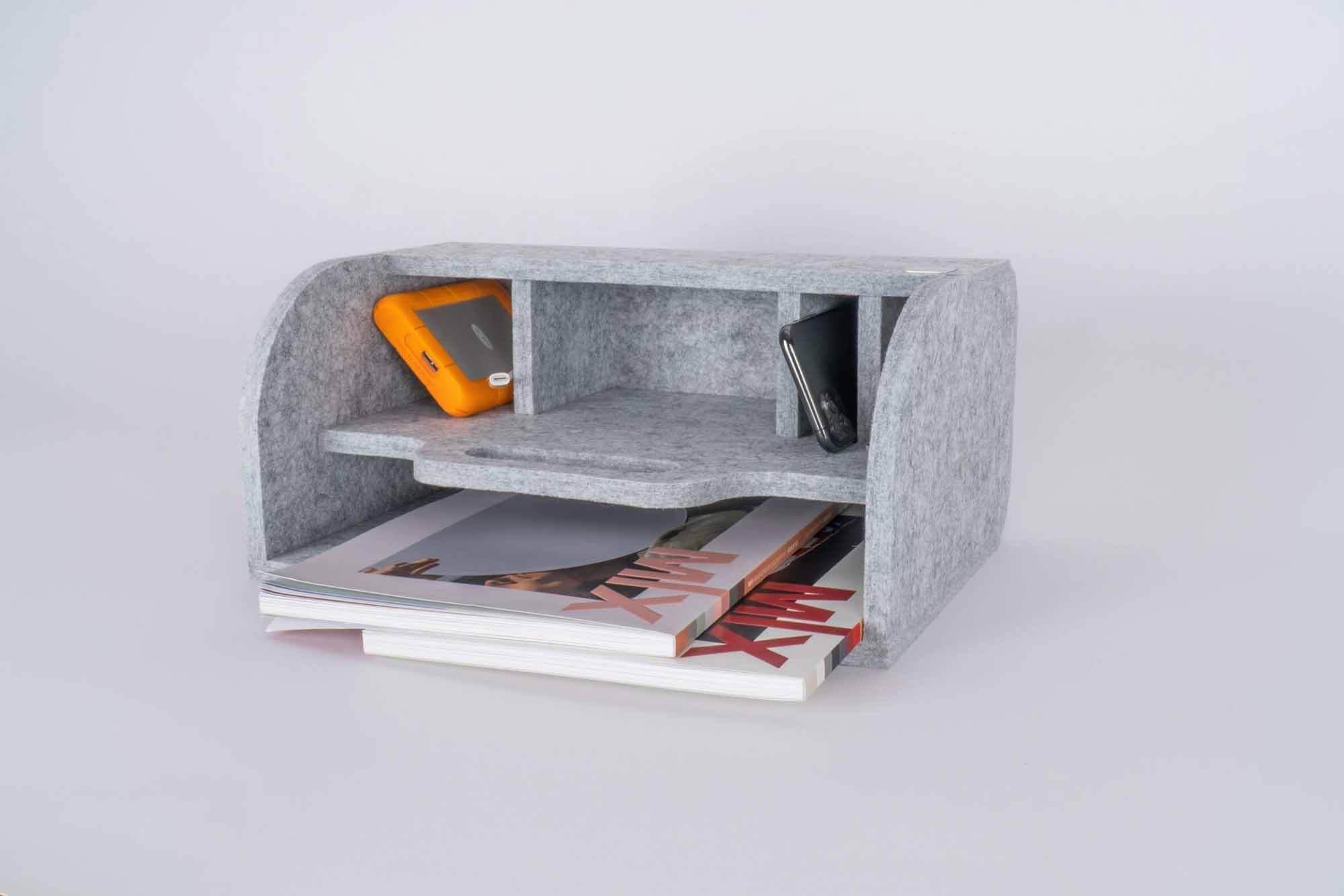 Акустический стол-органайзер TwoWay от Impact Acoustic