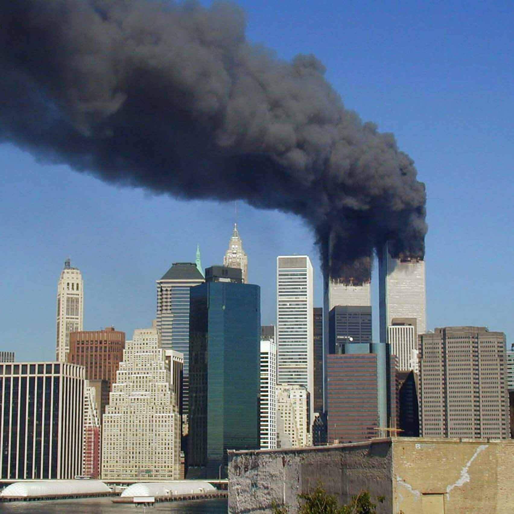 Архитекторы вспоминают события 11 сентября в 20-летний юбилей