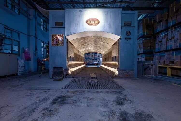 Bright Up HCG Factory / CHU CHIN-KANG SPACE DESIGN + CHANGHO INTERIOR DESIGN, © Куо-Мин Ли