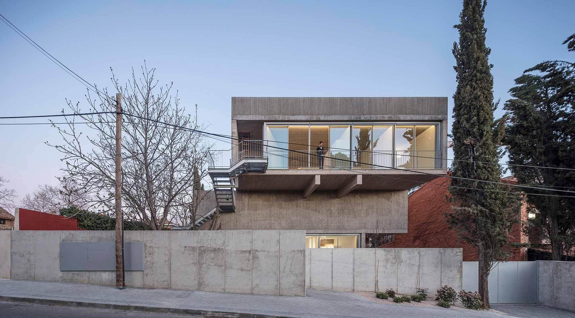 Casas GT3 / Bojaus Arquitectura