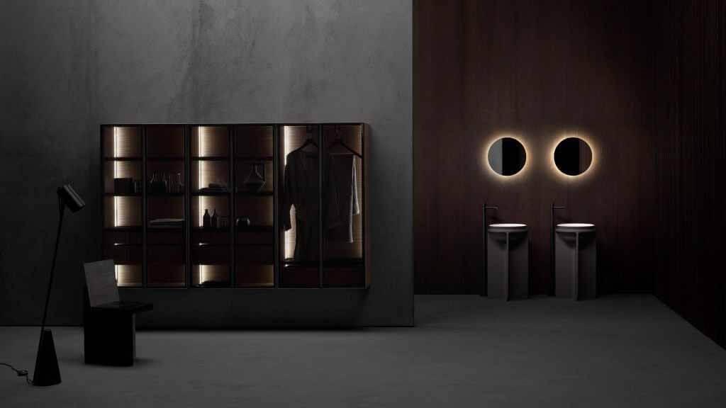 Десять современных продуктов, которые улучшат интерьер ванных комнат
