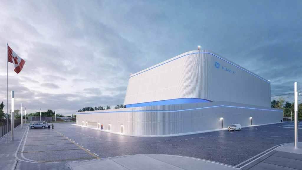 Instance BV консультирует по вопросам международного развертывания атомных станций SMR