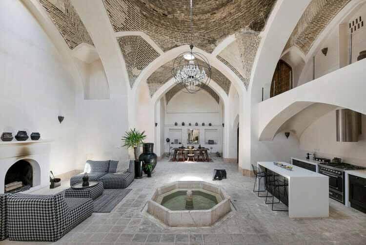 Исторический дом Азин / Ателье Рава, © Deed Studio