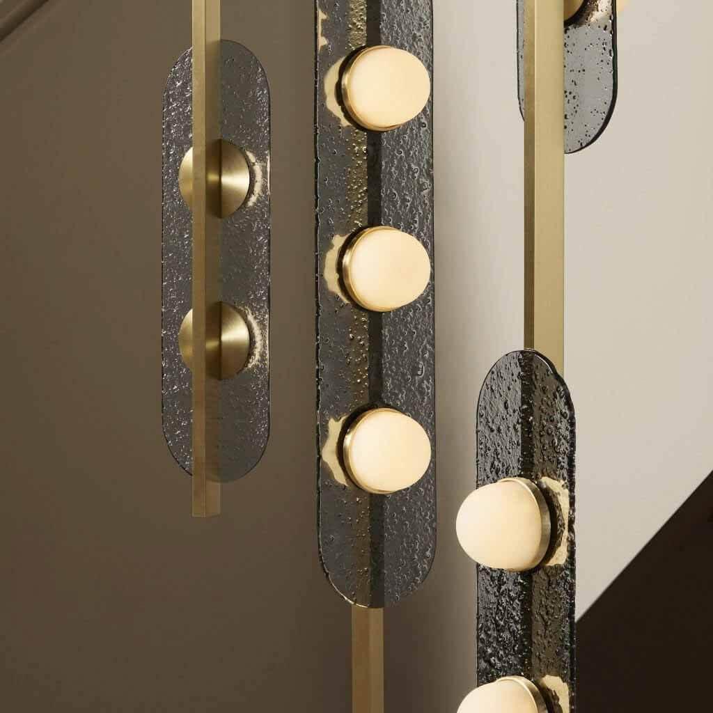 Коллекция освещения Modulo от Федерико Пери для CTO Lighting