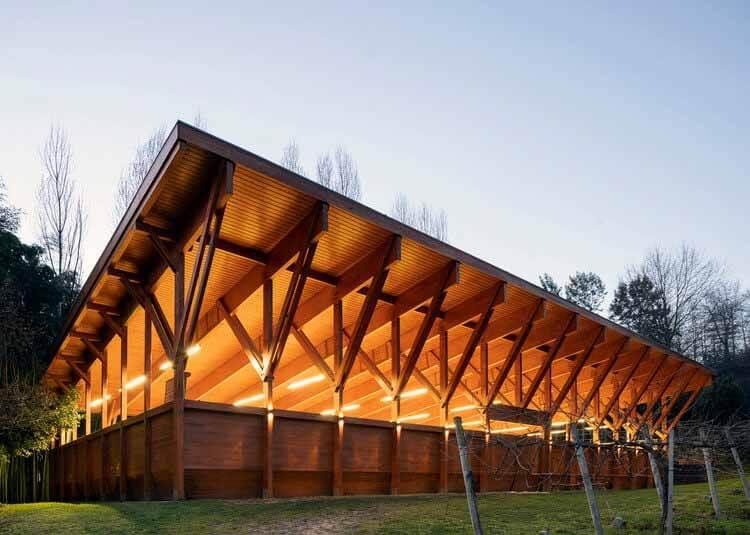 Конный завод MG Coudelaria / Visioarq Arquitectos, © Мария Жуан Гала