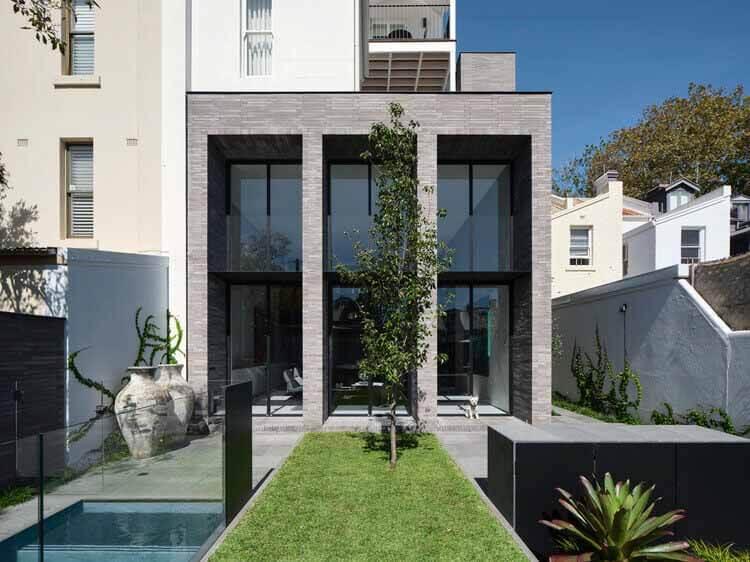 Lena House / Студия Smart Design, © Ромелло Перейра