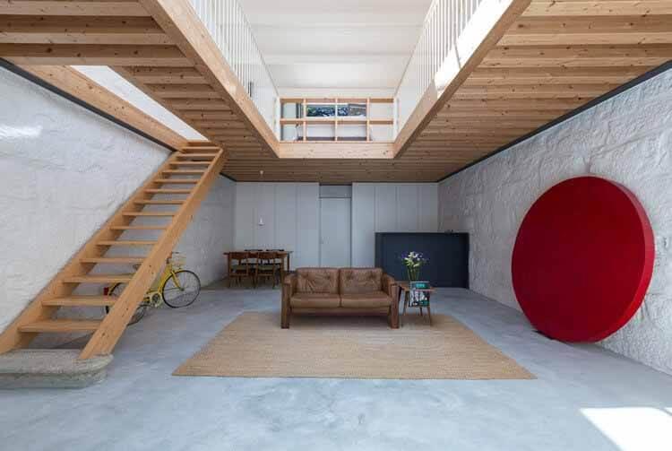 Дом LSC / Архитектурная студия Александра Лоурейро, © Inês Guedes