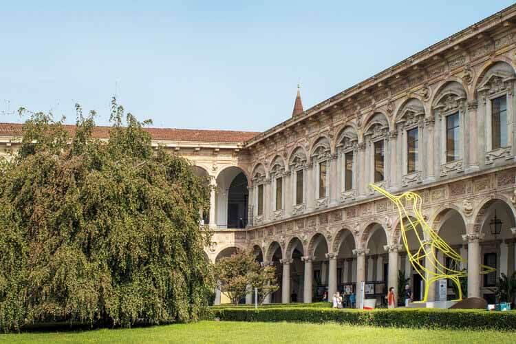 MAD Architects представляет арт-инсталляцию и дизайн мебели на Миланской неделе дизайна Freedom.  Изображение © Romina Carpentieri