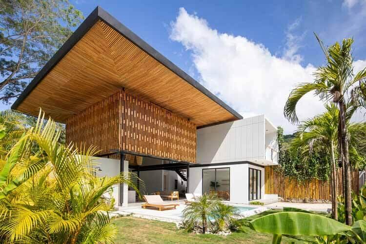 Naia House / Studio Saxe, © Андрес Гарсия Лахнер